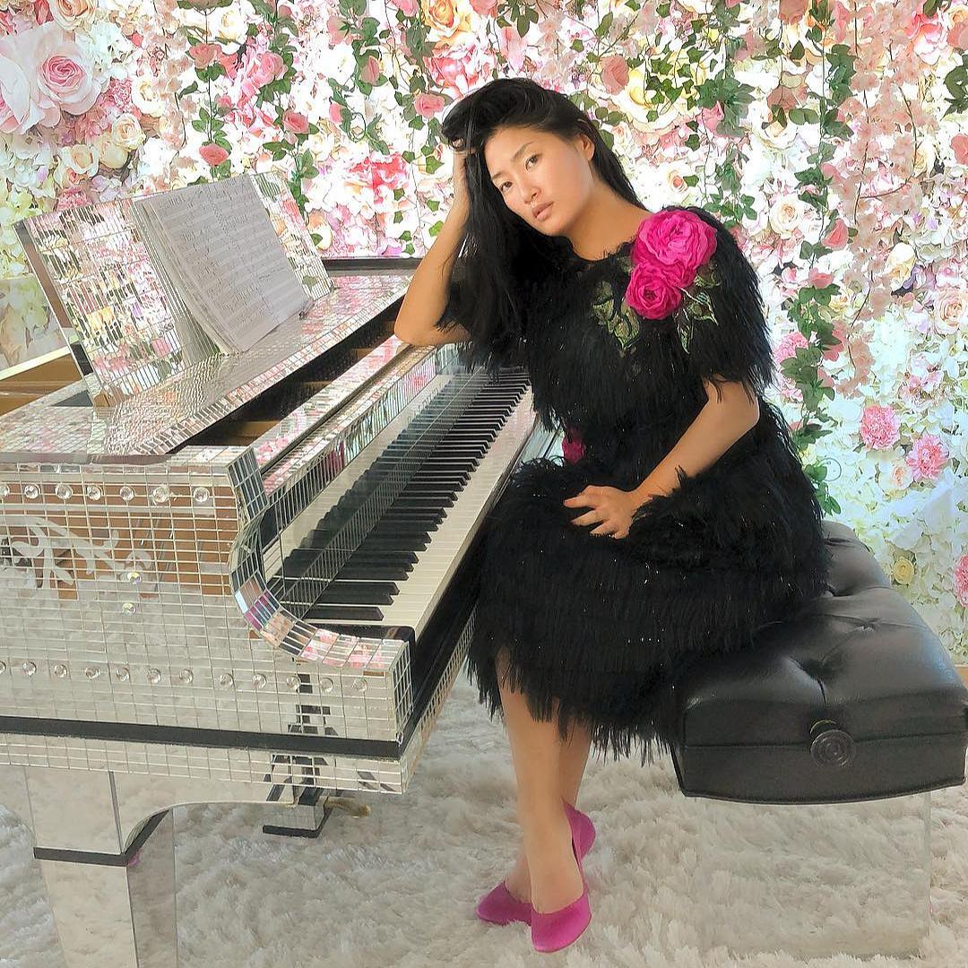 Hiphopra gyúrja a zongorát, és kavicsot dob a klasszikus zene állóvizébe